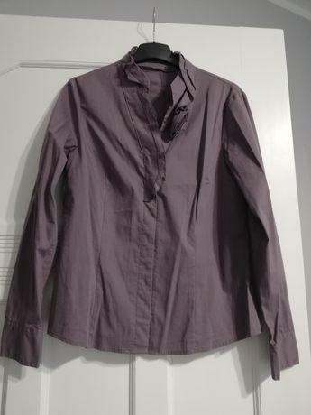 Bluzka koszulowa 40