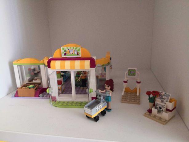 Mercado - Lego Friends 6 - 12 anos