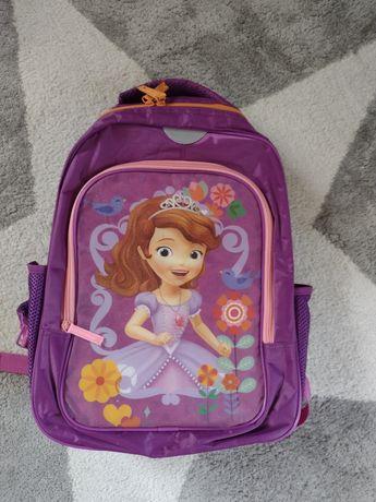 Plecak Księżniczka Zosia