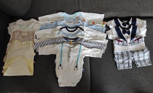 Body niemowlęce r. 68