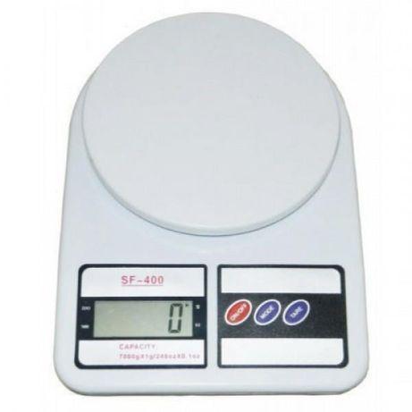 Инновационные Кухонные Электронные Весы SEF-400 с LED Точность