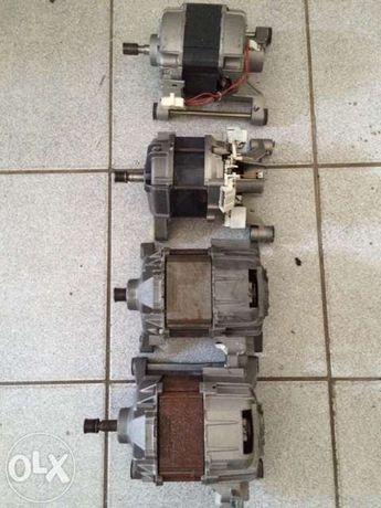 Motores Maquinas Lavar
