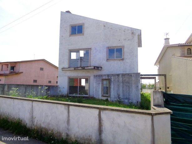 Imóvel de Banco - Moradia V0 com 191m2 em Murtosa - Aveiro