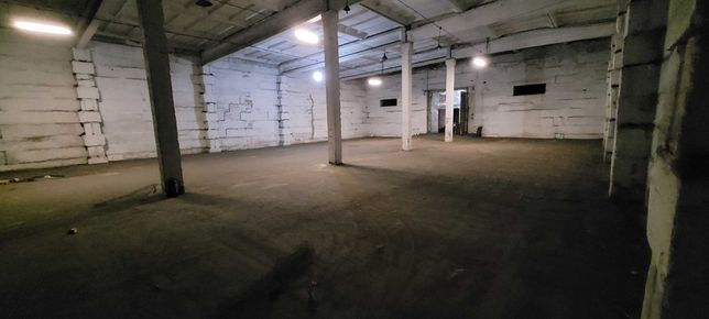 Аренда склада 735 кв.м. Б.Хмельницкого, 169