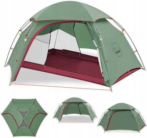 Namiot KAZOO Ultralight Camping