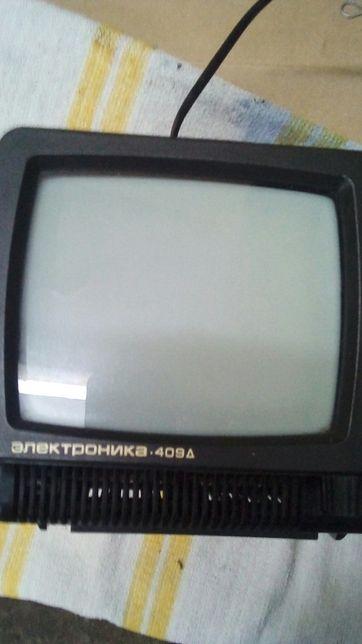 Telewizor elektronika 409A