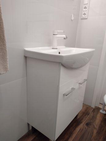 Zestaw mebli łazienkowych Cersanit Olivia