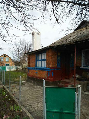 Продам хату в Хмільникскому районі, с. Жданівка, Вінницької області