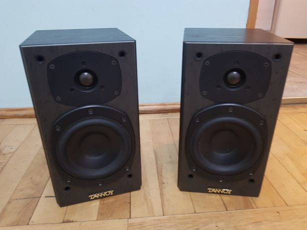 Tannoy M1 monitory
