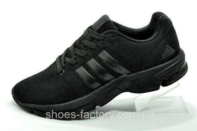 Мужские кроссовки Adidas Equipment Torsion, Чёрные