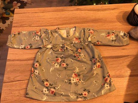Sukienka dla niemowlaka Newbie