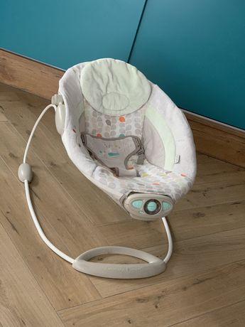 Bujak, bujaczek dla niemowlaka z wibracją