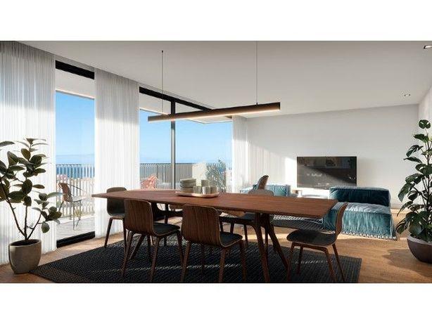 Apartamentos T2 - com vista mar - Espinho