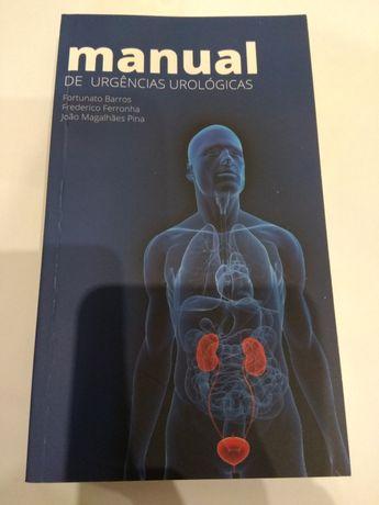 Manual de Urgências Urológicas