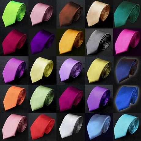 Gravata básica em várias cores | Entrega em 24 horas | Fato Smoking