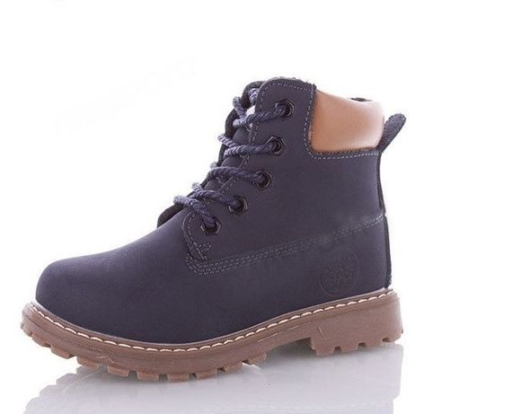 Ботинки сапожки кожа. 27-31 в стиле zara