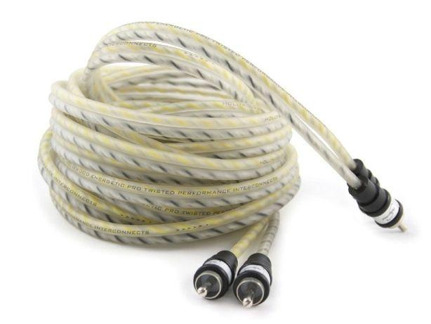 Kabel sygnałowy RCA Hollywood PRO-215 5mb Bas Audio Skrzyszów Śl.