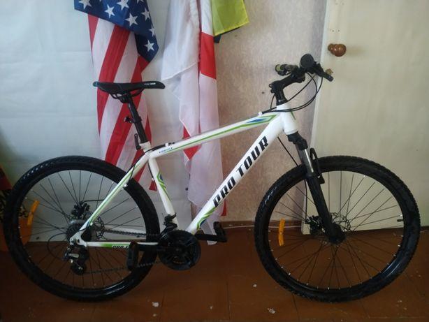 Горный велосипед Pro Tour VORTEXсір 27,5