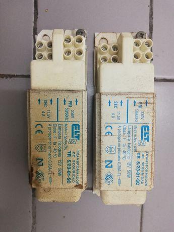 Transformadores de segurança ELT TR 5/23-01-SC
