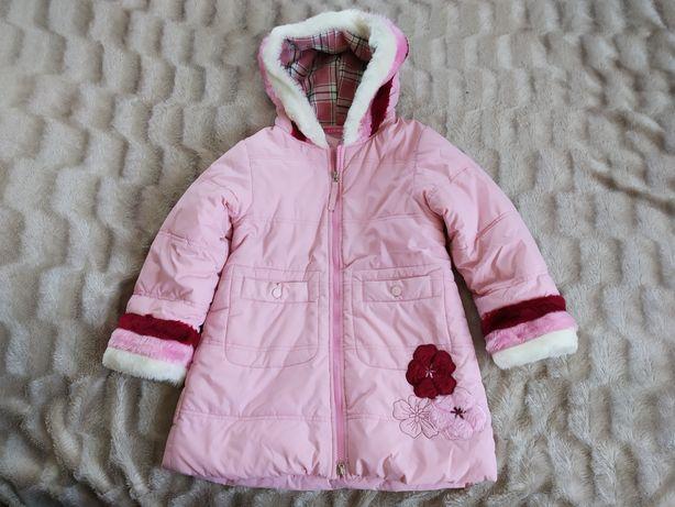 Куртка демисезонна. Можна носити взимку, якщо не дуже морозно.