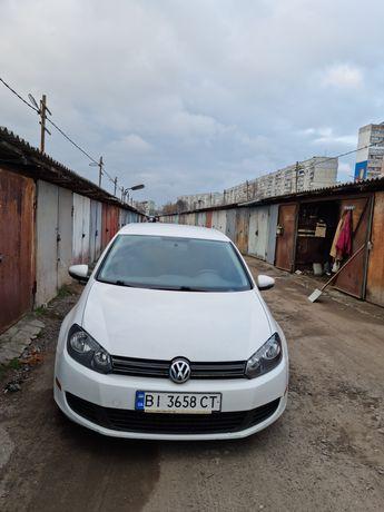 Продам Volkswagen Golf 6