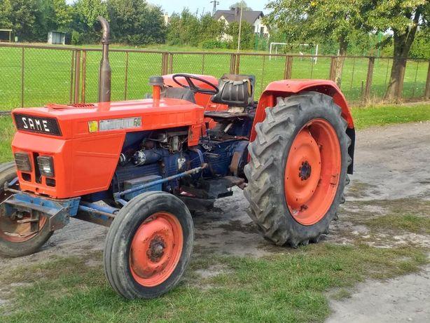 Traktor rolniczy ciągnik SAME