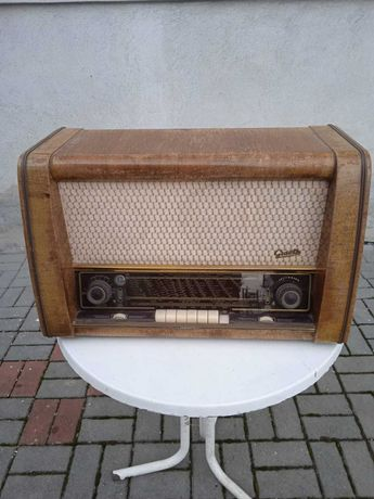 Sprzedam stare działające radio