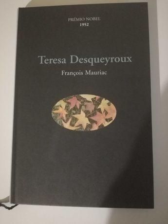 "François Mauriac (""Teresa Desqueyroux"")"