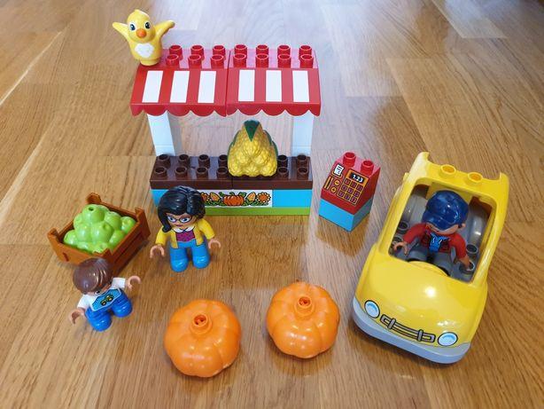Lego Duplo Базар 10867