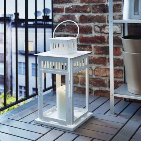 Стильный фонарь +100 уюта в ваш дом