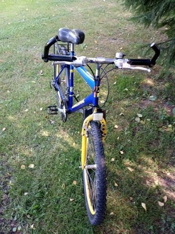 """Rower górski 26""""shimano"""