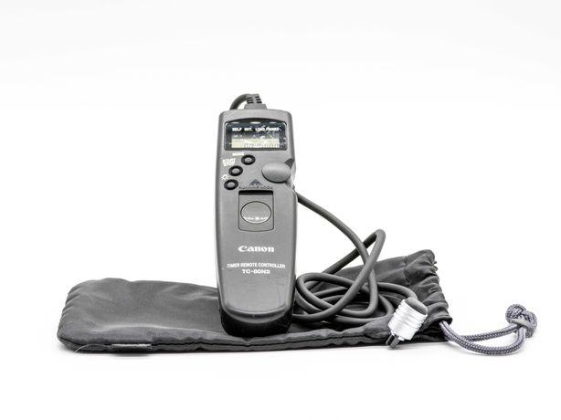Canon TC-80N3 - Timer Remote Controller. Como novo