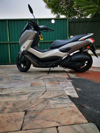 NMAX 125cc yamaha