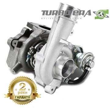 Турбіна нова Mazda CX-7 / 3 / 6 MZR 191Kw МАЗДА сх 7 2005+