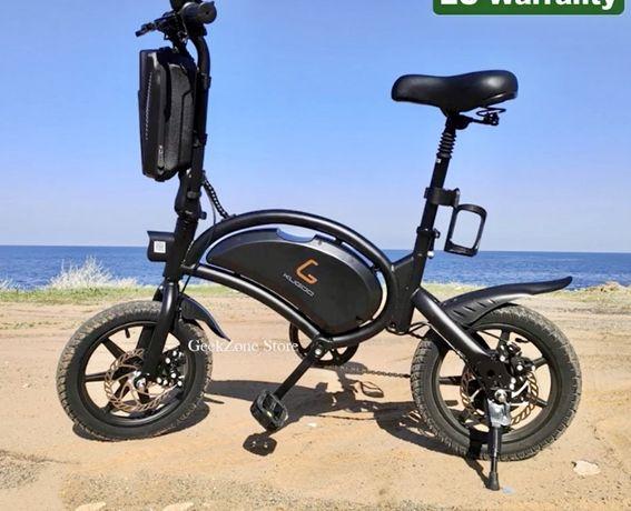 Bicicleta electrica 400 w dobravel aitonomia 50 km e velocidade 45 kmh
