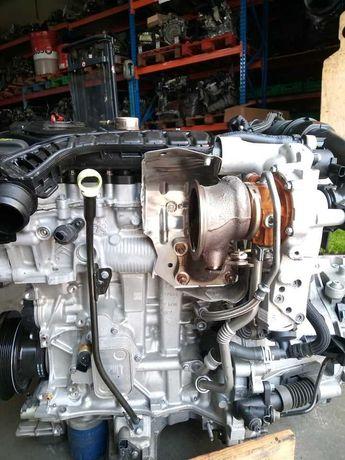 Motor Peugeot/Citroen 1.2i