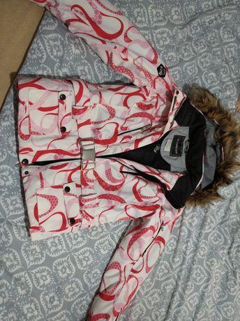 Kurtka zimowa narciarska Skorpioner rozm S