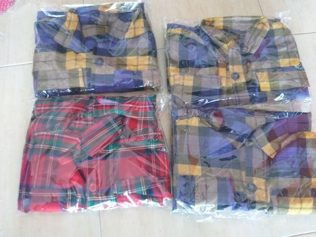 Camisas de senhora tamamho S