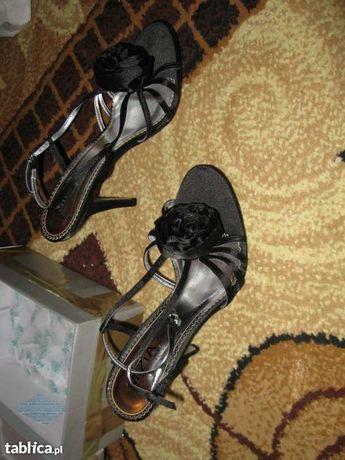 Przepiękne buty