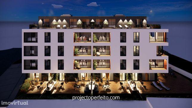 Apartamento T2 Venda em Anta e Guetim,Espinho