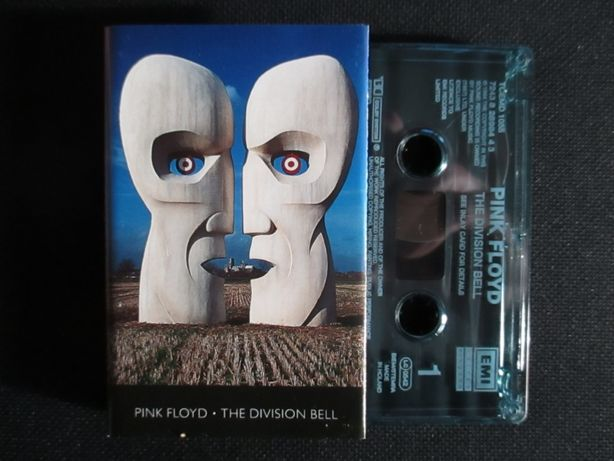 """Pink Floyd -""""The Division Bell"""""""
