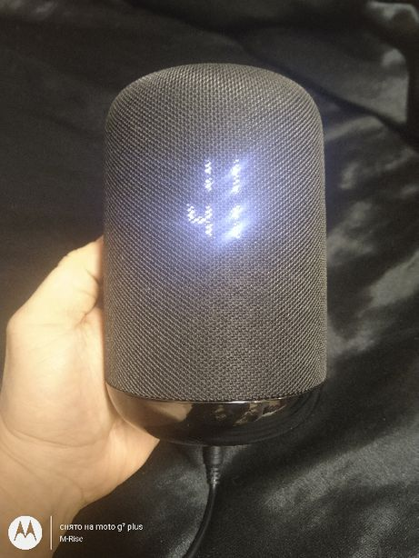 Smart колонка Sony LF-S50G Google Assistant NFC 18 Вт из США.Оригинал