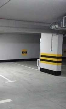 Do wynajęcia miejsce parkingowe na MOTOR Gdańsk Przymorze