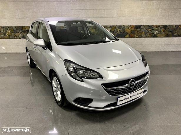 Opel Corsa E 1.2 Cosmos