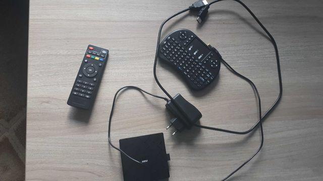 Android tv box pleyer HK1 MINI