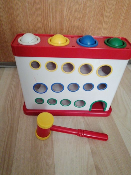 Zabawka edukacyjna. Tychy - image 1