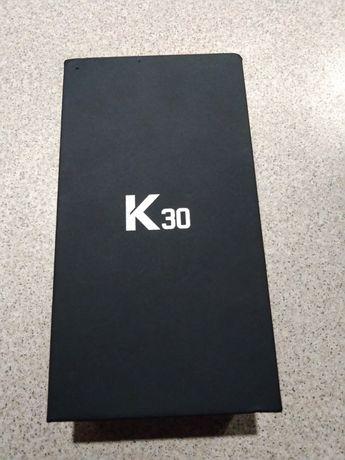 Smartfon LG K30 nowy z gwarancją