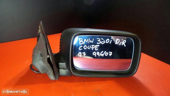 Espelho Retrovisor Direito Bmw 3 Coupé (E36)