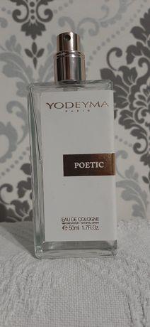Woda perfumowana damska POETIC Yodeyma