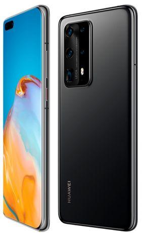 Huawei P40 Pro+ 8/512GB Black Ceramic МАГАЗИНiPeople ГАРАНТІЯ КРЕДИТ0%